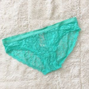 Victoria's Secret Lace Panties